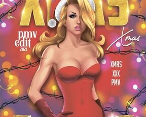 Cowgirl, Compilation, PMV, Blowjob, All Sex Christmas 2021 PMV - Merry Christmas Porn Music Video SiteRip