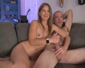 Blowjob, All Sex, Deep Throat, Cunnilingus, Doggystyle Blondefox silverfox 2020-10 SiteRip