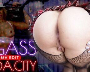 Big Ass, Compilation, Cowgirl, Twerk, PAWG, PMV BIG ASS IN DA CITY - PMV 2020 - PAWG & TWERK SiteRip