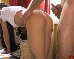 Teens, Amateur, Anal, Blowjob, Hardcore Mia Bandini - ALL HOLES FUCK WITH ATHLETIC TEEN SiteRip