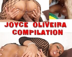 Anal, Gangbang, All Sex, Cumshot Joyce Oliveira compilation SiteRip