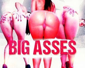 Compilation, Anal, All sex, PMV, Cumshots PMV - Big Asses 2018 SiteRip