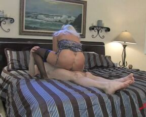 Taboo, Mature, Incest, Fem dom, Face Sitting, Creampie, MILF Sally D'angelo - Mean Mommy SiteRip