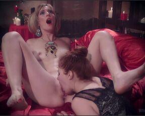 analingus, humiliation, pussylick, anal, music, strapon, fetish, lezdom, BDSM, ass lick, femdom, pussy lick, compilation, lesbian Lesbian BDSM compilation SiteRip