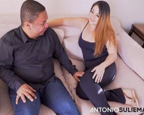 Hardcore, Anal, All Sex, Cuckold, Cum in mouth, Blowjob, Threesome Mario wife - Mario the cuckold with his wife SiteRip