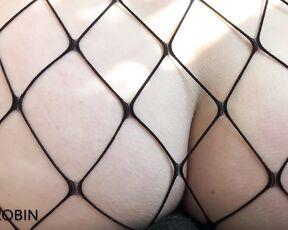 BDSM, Lesbians, Small Penis Encouragement, Strap-On, SPH alliexrobin size queen punishment ManyVids
