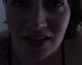 Dirty Talking, MILF, POV, Taboo, Virtual Sex bettie bondage mom made a mistake ManyVids