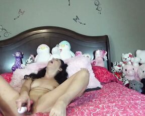 Age Play, Taboo, Role Play, Vibrator bossladybella mommies toy feels incredible ManyVids