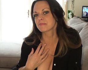 Big Tits, MILF, POV Sex, Role Play, Taboo diane andrews horny tipsy mom ManyVids