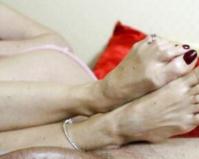 goddess tease wife wishfootjobs Manyvids