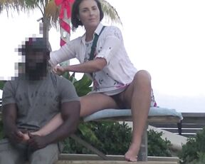 Foot Fetish, Foot Worship, Upskirt, Public Flashing, Exhibitionism helenas cock quest my cock quest 1 pt3 public foot massage ManyVids