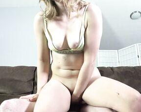 Amateur, Blonde, Role Play, Taboo, XXX Hardcore little mina69 seducing daddys best friend mp4 ManyVids