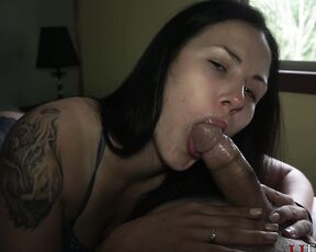Blowjob, Ass, Cum In Mouth, PAWG, POV ljforeplay please dont cum in my mouth ManyVids