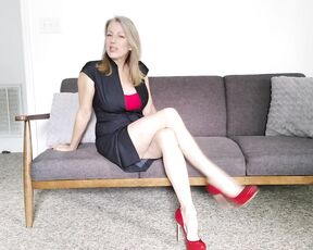 GFE, Mature, MILF, Older Woman / Younger Man ., POV morina the mature girlfriend experience ManyVids