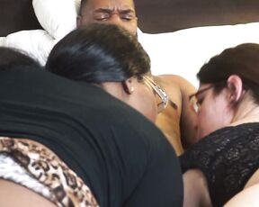 BBC, Hot Wives, Interracial, Lesbians, Threesome vickiveronaxxx vicki amp nikki love to share bbc ManyVids