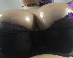 BBW, Big Tits, Cum Countdown, Financial Domination, Oil xtequilax pay for tequilas cleavage ManyVids