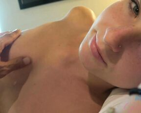 POV, Older Man / Younger Women, Amateur, Cream Pie, Creampie atkgirlfriends 18 yr old midwest pussy in vegas ManyVids