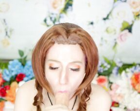 Video games,Cosplay,Role Play,Cumshots,Double Penetration lana rain choose your own aerith gainsborough ManyVids