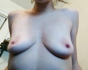 Anal, Anal Masturbation, Anal Play, Nipple Play, Orgasms zooeylander anal and nipple pinching ManyVids