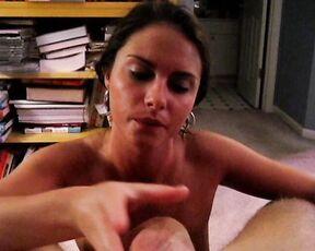 Blow Jobs, Fucking, Amateur, Facials videoxxx home video 1 ManyVids