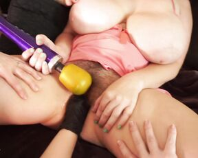 Lesbians, Orgy, Fisting codi vore my first time fisting