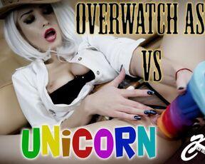 Gaping, Creampie ksucolt overwatch ashe vs unicorn cst