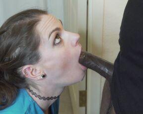 Cum In Mouth, Nurse Play, Deepthroat aria khaide aria khaide sperm extractor