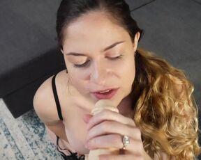 Impregnation Fantasy, Virtual Sex, Garter & Stockings ashley alban ashley cheats on her fiance