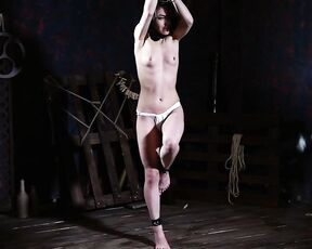 Whipping, BDSM, Asian, Japanese, Submissive Sluts noyuno whipday yuno ManyVids