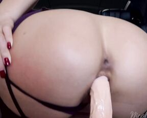 Asian,Dildo Fucking,Dildo Sucking,Police Officer,Role Play nicoledoshi sexy police officer arrests n fucks cock ManyVids