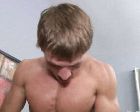 Cumshots, Rimming, Oral, TOE, Threesome Beyond Straight SiteRip