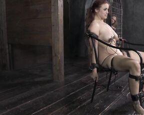 Bondage, Domination, Toys, BDSM, Hardcore, Torture, Humilation Bella Rossi. Pain is Love, part 3 SiteRip