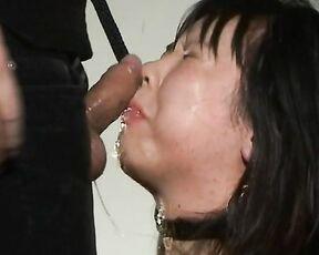 Asian, Big Tits, BDSM, Fetish, Domination, Humiliation Yellowhore 3 Choke Benson Media Productions