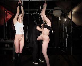 BDSM, Blowjob, Bondage, Spanking Luna Rival, Arwen Gold SiteRip