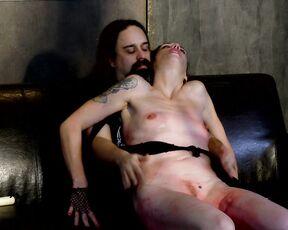 Humiliation, Torture, BDSM, Spanking, Pain Mar 29, 2017 Year of the pain pig part 8 final CoxxAnn Cream Paintoy.com