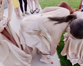 Brunette, Cowgirl, Teen, Asian, Blowjob, POV Alexia Anders - The Wedding Crasher SiteRip