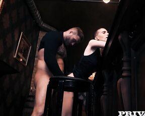 European, Cumshot, First Time At Private, Deep Throat, Tattoo, Vaginal Sex, Blowjob, Piercing, Brunette Lou Nesbit - Overcoming Shyness SiteRip