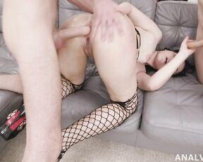 Anal, Piss Drinking, First Time, Gapes, ATM, Cum Swallowing, Blowjob, Double Penetration, Deep Throat My first DP Goes Wet, ATM, Balls Deep Anal, DP, Gapes, p-- Drink, Swallow GL468 SiteRip
