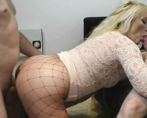 Blonde, Boy Boy Girl, Cum In Mouth, Facials, Threesome db productions xx aaliyah ca pelle step family fucking bbg ManyVids