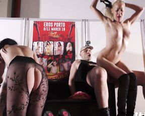 HotGold Live Orgy-ForeverAloneDude HotGold