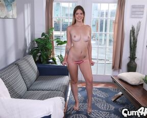 Big Tits, All Sex Leah Lee - Dropping Loads