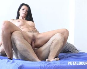 All Sex, Milf, Big Tits Nina Roca - PANTIES OFF IN THE PARK