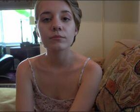 Creampie, Teen Dakota Burns