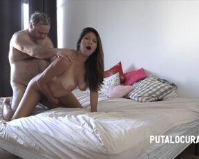 Blowjob, All Sex Camila - SHE COMES 3 TIMES
