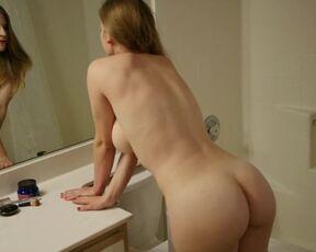 Shower, Hidden Cam xev bellringer boss watches assistant shower and cum hd