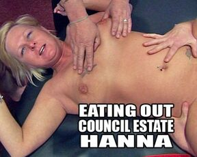 Housewives, Amateur, Group Sex thegangbangclub hanna from the council estate