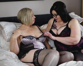 Girl Girl, Lesbians, Moaning Fetish shooting star4u bbw orgasmic real lesbians big boobs ManyVids