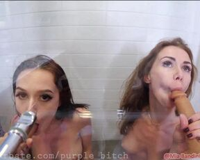 Anal, 18 & 19 Yrs Old, Ass to Mouth, Ass, Teens purple bitch hot anal ass to mouth with mia in shower ManyVids