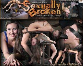 Bondage, Hardcore, BDSM, Domination Casey Calvert gets bound SiteRip