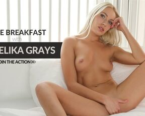 Fantasy, Models Fucking, Ass Fucking, European, Babe, Sensual, Hardcore, Cum in Mouth, Erotica, Natural Tits, European Pornstar, Couple Friendly, Pussy Licking, Blowjob, All Sex, Anal Sex, Blonde, Cumshot Angelika Grays - Blonde girl is relaxing with anal